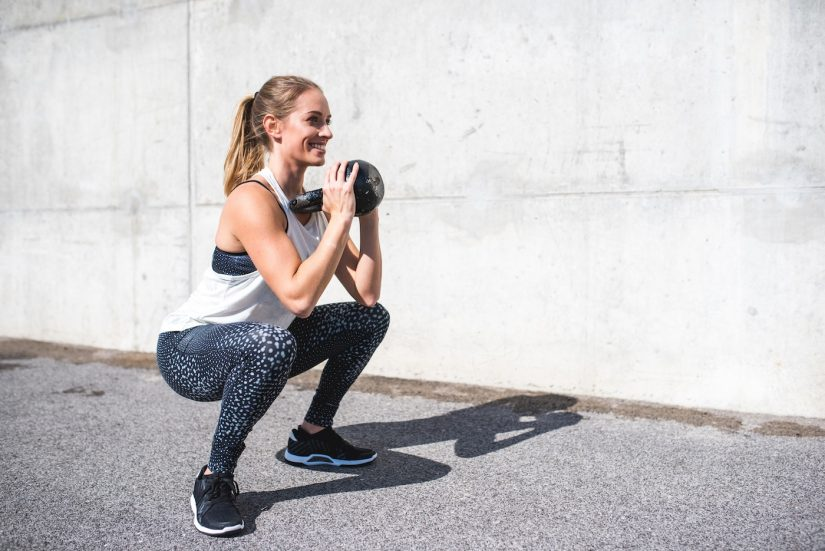 Squats – Proper Execution, Mistakes & Tips